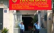 BAO VE THANH DONG